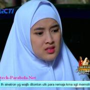 Rosiana Dewi Jilbab In Love Episode 14