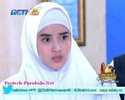 Rosiana Dewi Jilbab In Love