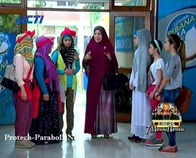 Jilbab In Love Episode 21