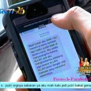 sms Hamka ke Bianca Jilbab In Love Episode 14