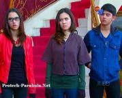 Thea, Liora dan Digo GGS Episode 199