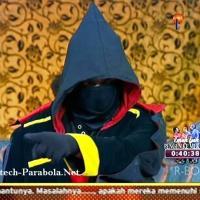 Kumpulan Foto GGS Episode 208 [SCTV] Menuju Bukit Altar Tempat Raja Venosa Bersemayam
