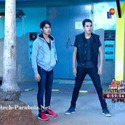 Aliando dan Kevin Julio GGS Episode 230