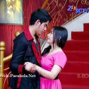 Aliando dan Prilly GGS Episode 226-2
