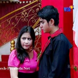 Aliando dan Prilly GGS Episode 226