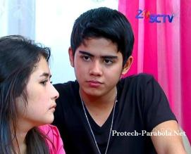 Aliando dan Prilly GGS Episode 227