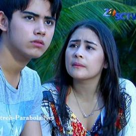 Aliando dan Prilly GGS Episode 229