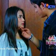 Aliando dan Prilly GGS Episode 234-1