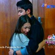 Aliando dan Prilly GGS Episode 234