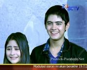 Aliando dan Prilly GGS Episode 235