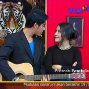 Aliando dan Prilly GGS Episode 237