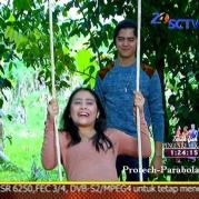 Aliando dan Prilly GGS Episode 240-1