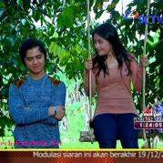 Aliando dan Prilly GGS Episode 240-2
