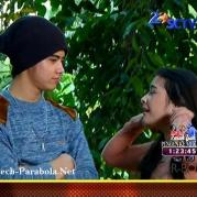 Aliando dan Prilly GGS Episode 240-3