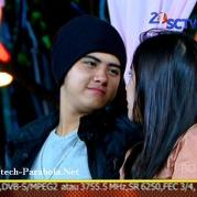Aliando dan Prilly GGS Episode 240-8