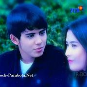 Aliando dan Prilly GGS Episode 244-2