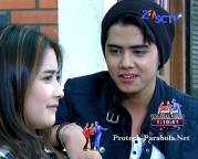 Aliando dan Prilly GGS Episode 248-2