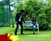 Aliando dan Prilly GGS Episode 248-3