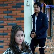 Aliando dan Prilly GGS Episode 248