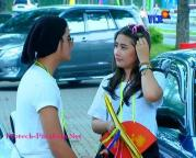 Aliando dan Prilly GGS Episode 249