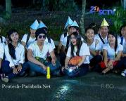 Aliando dan Prilly GGS Episode 251-3
