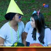 Aliando dan Prilly GGS Episode 251