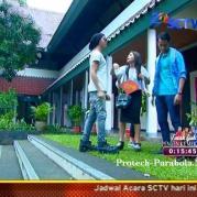 Aliando dan Prilly GGS Episode 252-3