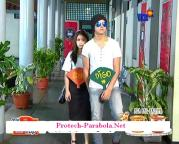 Aliando dan Prilly GGS Episode 253-2
