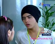 Aliando dan Prilly GGS Episode 253-3