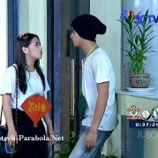 Aliando dan Prilly GGS Episode 253-4