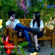 Aliando dan Prilly GGS Episode 255-2