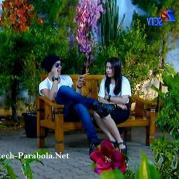 Aliando dan Prilly GGS Episode 255-3