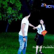 Aliando dan Prilly GGS Episode 255