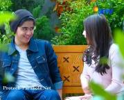 Aliando dan Prilly GGS Episode 259-1
