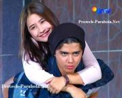 Aliando dan Prilly GGS Episode 259-8