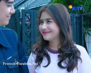 Aliando dan Prilly GGS Episode 259
