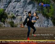 Aliando Gendong Jessica Mila GGS Episode 235