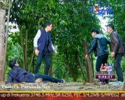 Aliando, Keju dan Ricky Harun GGS Episode 243