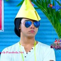 Kumpulan Foto GGS Episode 249 [SCTV] Edisi Hari Pertama GGS Masuk Kampus [kostum lucu bikin ngakak]