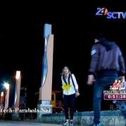 Axel dan Jessica Mila GGS Episode 250