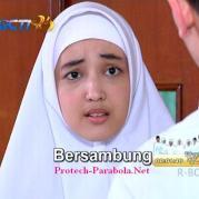 Bersambung Jilbab In Love Episode 40