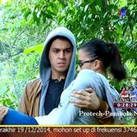 Kumpulan Foto GGS Episode 237 [SCTV] Thea di Gigit Axel Setelah Galang Nembak Thea
