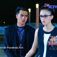 Kumpulan Foto GGS Episode 229 [SCTV] Galang dan Thea Masih Terpisah Karena Ego