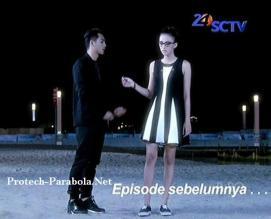 Dahlia Poland dan Ricky Harun GGS Episode 230