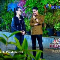 Kumpulan Foto GGS Episode 231 [SCTV] Thea dan Galang Bersemi Kembali