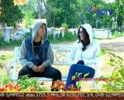 Dahlia Poland dan Ricky Harun GGS Episode 236-2