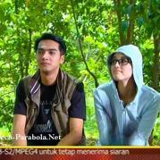 Dahlia Poland dan Ricky Harun GGS Episode 237-4