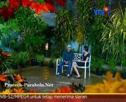 Dahlia Poland dan Ricky Harun GGS Episode 237