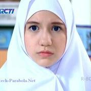 Elisa Jilbab In Love Episode 57