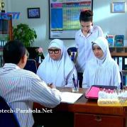 Foto Pemain Jilbab In Love Episode 39-3